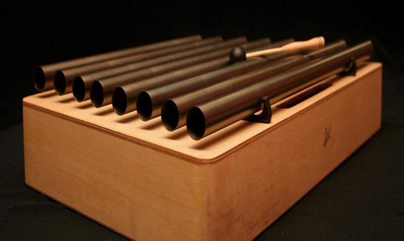 Altri strumenti vibrazionali