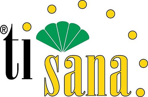logo TISANA